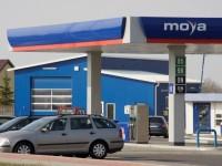 Stacja MOYA - Wieluń