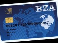 Karta BZA CARD