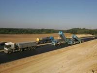Lotos dostarcza paliwa na budowę dróg przed EURO