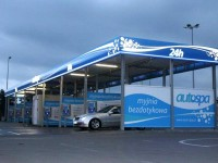Myjnie Auto-Spa