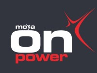 ON MOYA Power - logo
