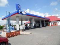 Stacja MOYA w Radzyniu Podlaskim