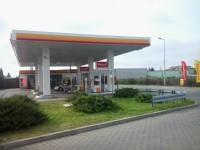 Stacja Shell Janki
