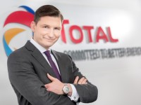 Thibaud de Lisle - Managing Director - Total Polska