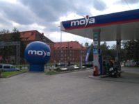 Stacja MOYA Olsztyn