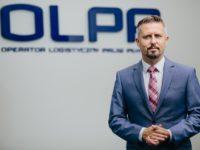 Paweł Stańczyk, Prezes Zarządu OLPP