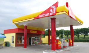 Stacja Huzar
