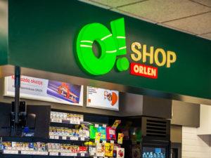ORLEN Sklep O!Shop