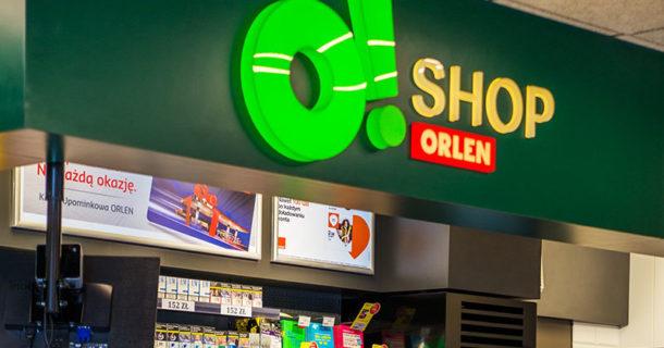 ORLEN Sklep O!