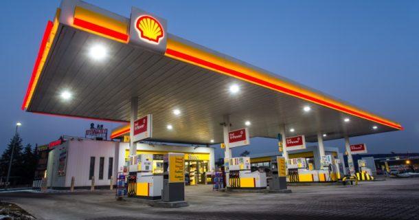Shell Józefa Piłsudskiego 2, 05-270 Marki