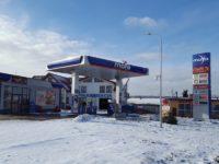 MOYA Kamieńsk