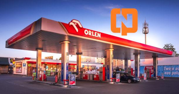 PKN Orlen - CPN