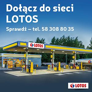 Dołącz do sieci Lotos