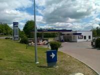 Stacja Moya Autolider Lubasz