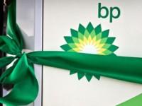 Otwarcie nowych stacji BP