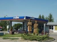 Stacja MOYA w Ostrołęce