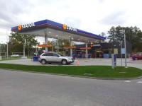 Statoil Ostrołęka