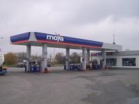 Stacja MOYA w Chełmnie
