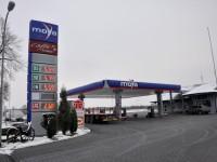 Stacja MOYA Jagodne