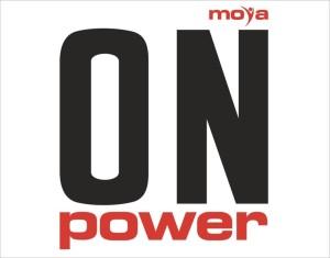 ON MOYA Power