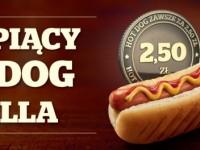 Hot Dog Statoil