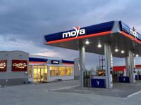 Stacja MOYA w Radymnie