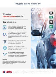 Przygotuj swoje auto na mroźne dni