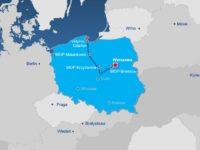 LOTOS zelektryfikuje trasę Trójmiasto-Warszawa