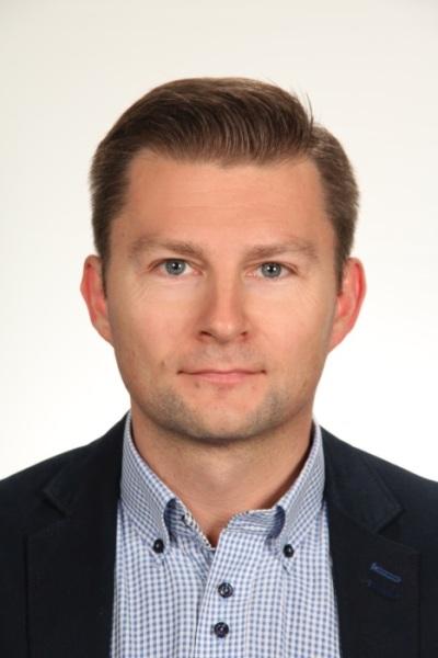Mirosław Caputa, Dyrektor ds. Marketingu i Komunikacji w Circle K Polska