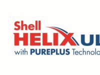 Shell Helix Ultra PurePlus