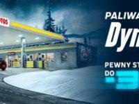 Lotos Dynamic - paliwa zimowe