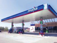 Moya Stacja