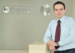 Michał Izdebski, Product Regulatory Compliance Coordinator Poland and CEE