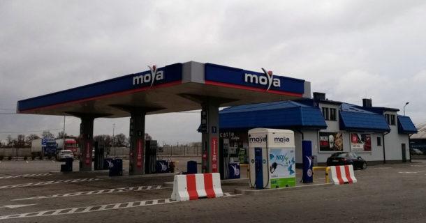 MOYA Łowicz