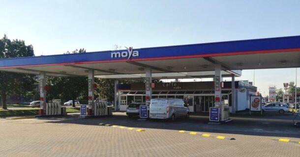 Moya Łódź