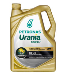 Petronas URANIA 5000 LSF - 5L