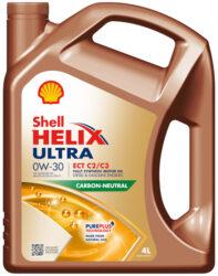 Shell Helix Ultra 0W-30
