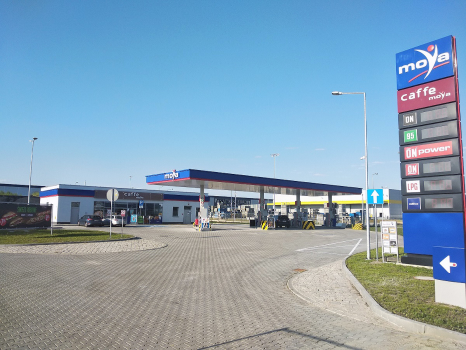 MOYA Bydgoszcz